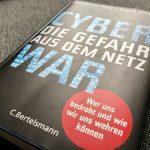 Buchrezension: Cyber War - Die Gefahr aus dem Netz